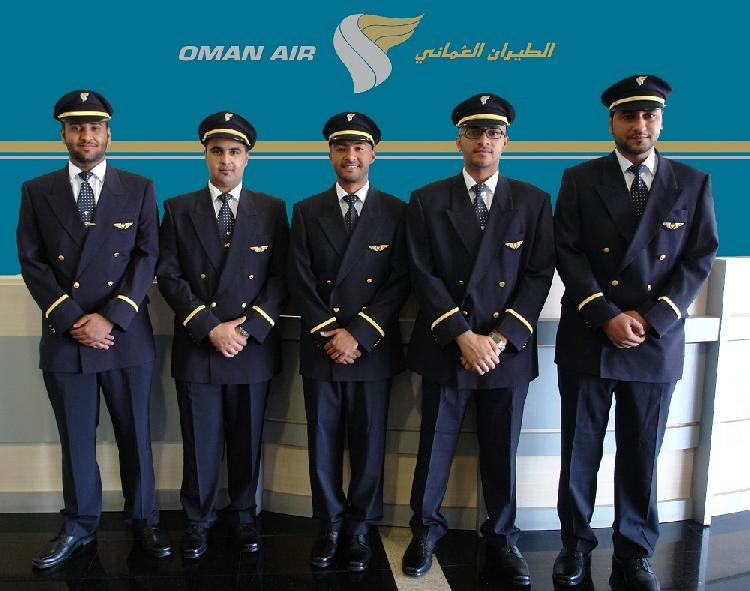 Oman Air And The Ministry Of Manpower Underline The Importance Of