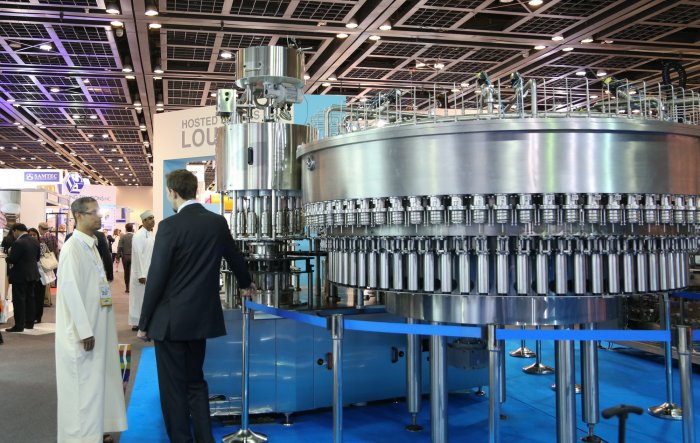 GULFOOD MANUFACTURING 2015 TO DRIVE REGION'S FOOD PROCESSING