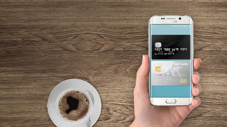 Gemalto Partners with Samsung for the launch of Samsung Pay in Europe 