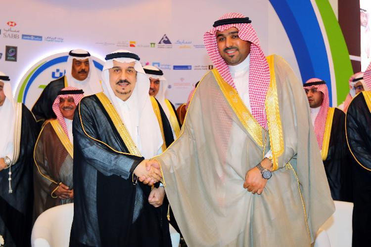 Riyadh Governor honors Mobily for being among the most prestigious brands in the Kingdom