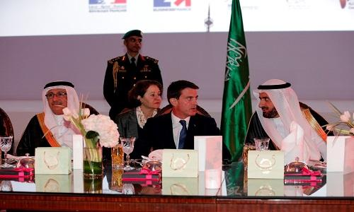 SMEs a central part of Saudi-French Business Opportunities Forum