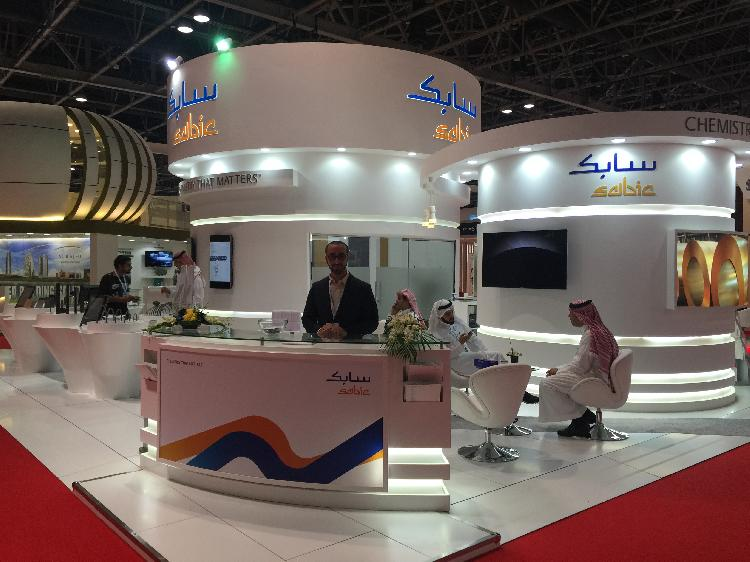 SABIC showcases sustainability initiatives, new steel products at