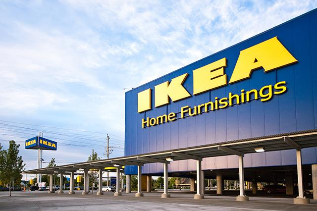 ikea saudi arabia launches wireless charging making life at home more convenient eye of riyadh. Black Bedroom Furniture Sets. Home Design Ideas