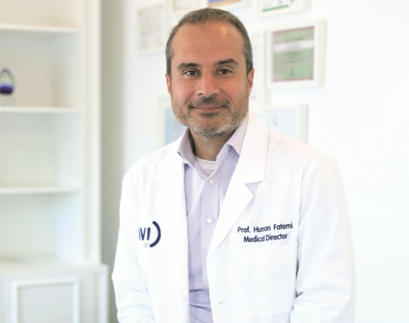 Intracytoplasmic Sperm Injection (ICSI) contributes to 70