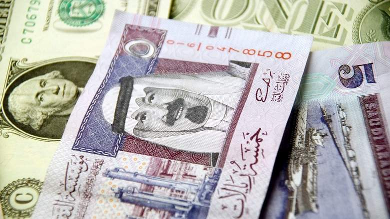 Sama Committed To Riyal S Dollar Peg