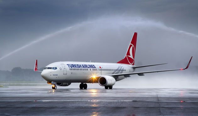 codeshare agreement with turkish airlines