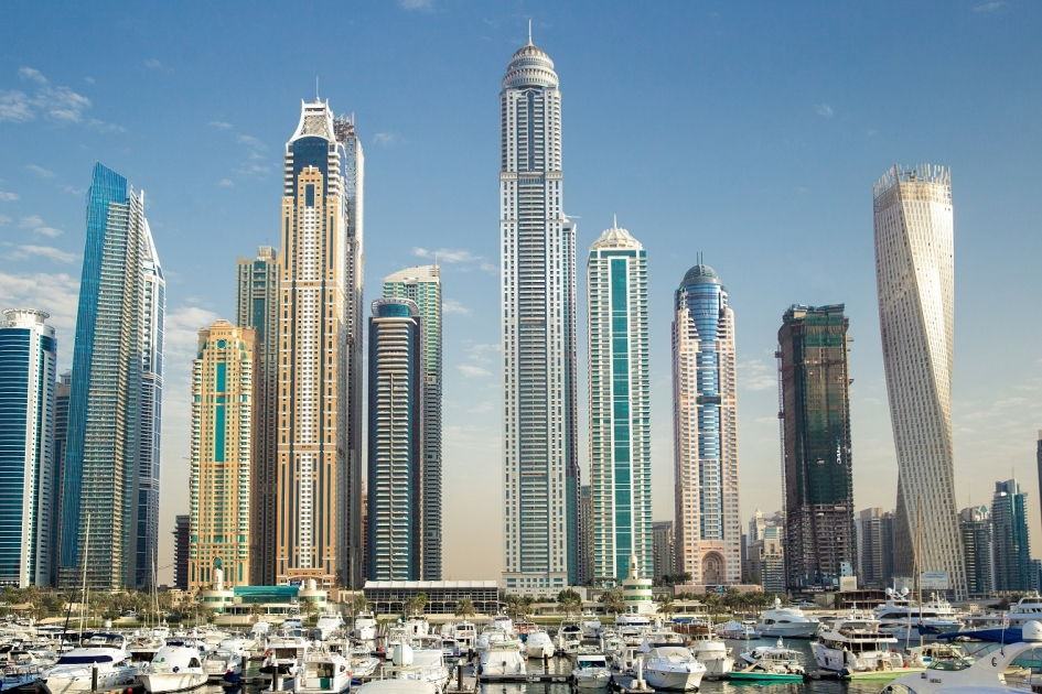 ACC (Arabian Construction Company) Ranks 2nd in the World's Top