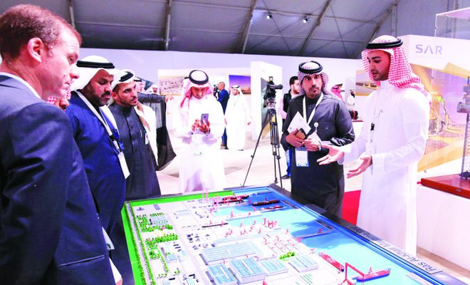 Private sector investments in KSA to gather pace in 2017