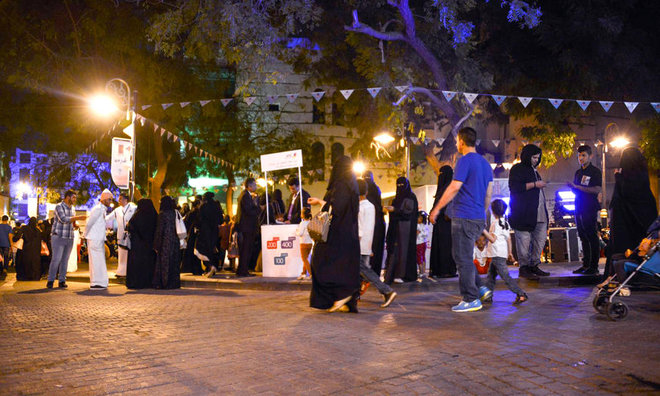 Jeddah Spring Festival to showcase Saudi customs - Eye of Riyadh
