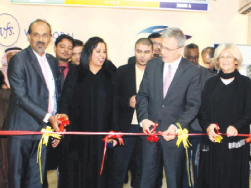 VFS Global launches Belgium Visa Center for Mideast applicants - Eye