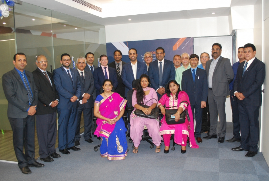Bahri expands India presence with new Mumbai office