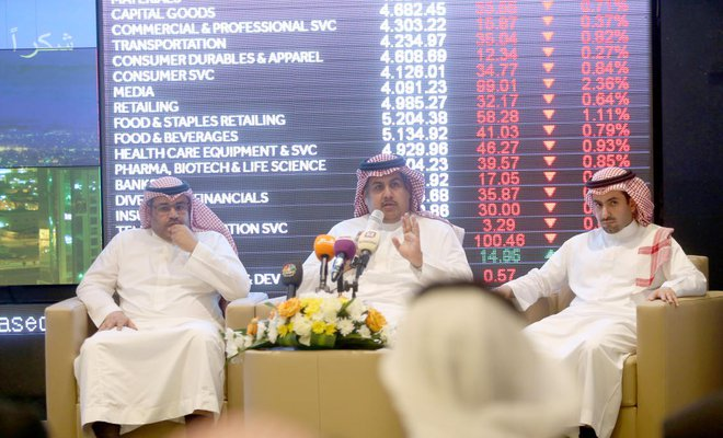 Tadawul to implement new settlement cycle for listed securities on Sunday