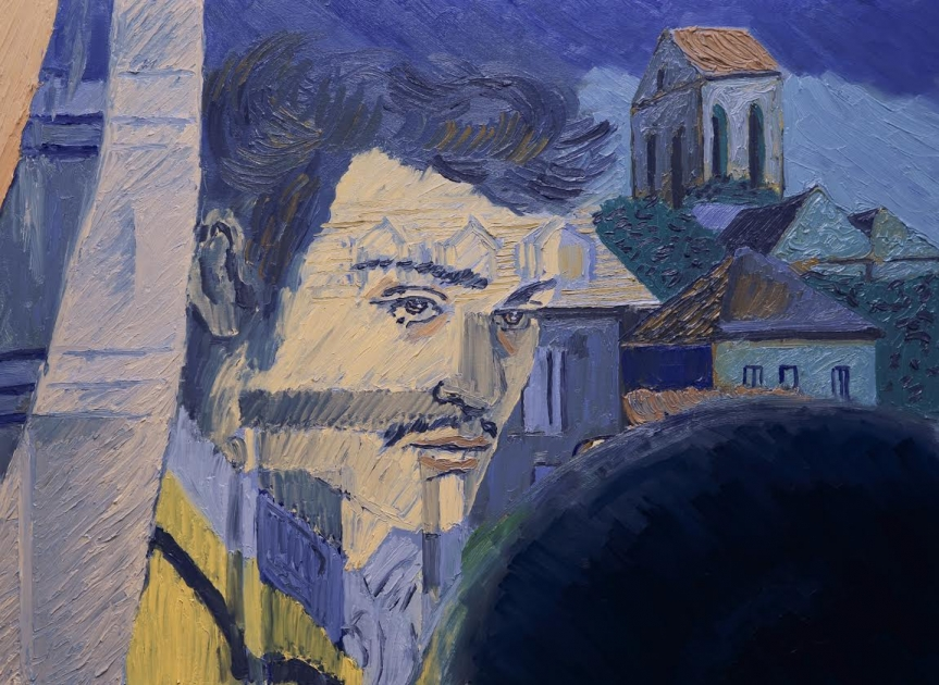 Doha Film Institute announces co-financing partnership of  'Loving Vincent', the world's first fully painted feature film