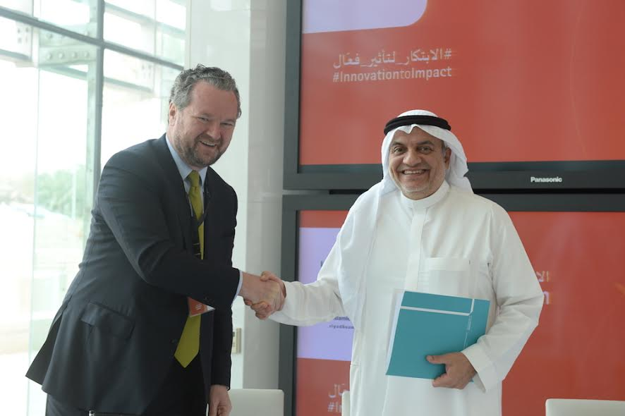 The SME General Authority launches HUB1006 to drive the