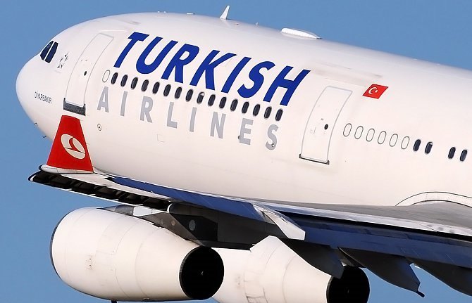 Turkish Airlines announces new agreement with TSA Pre✓®
