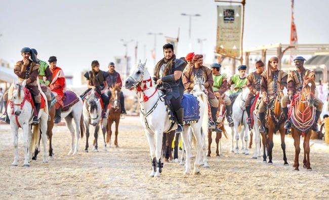 Taif's Souq Okaz festival to become integrated tourist destination