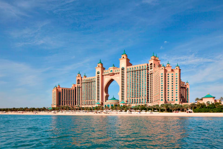 Αποτέλεσμα εικόνας για Atlantis, The Palm reports impressive business performance and announces USD 100m. refurbishment project