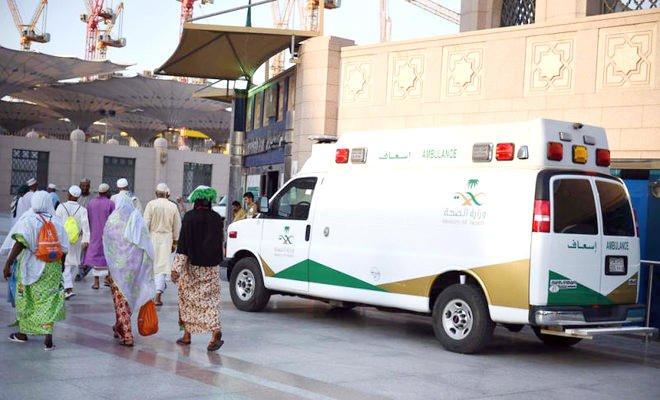 Saudi Health Ministry facilities ready for Hajj pilgrims - Eye of Riyadh