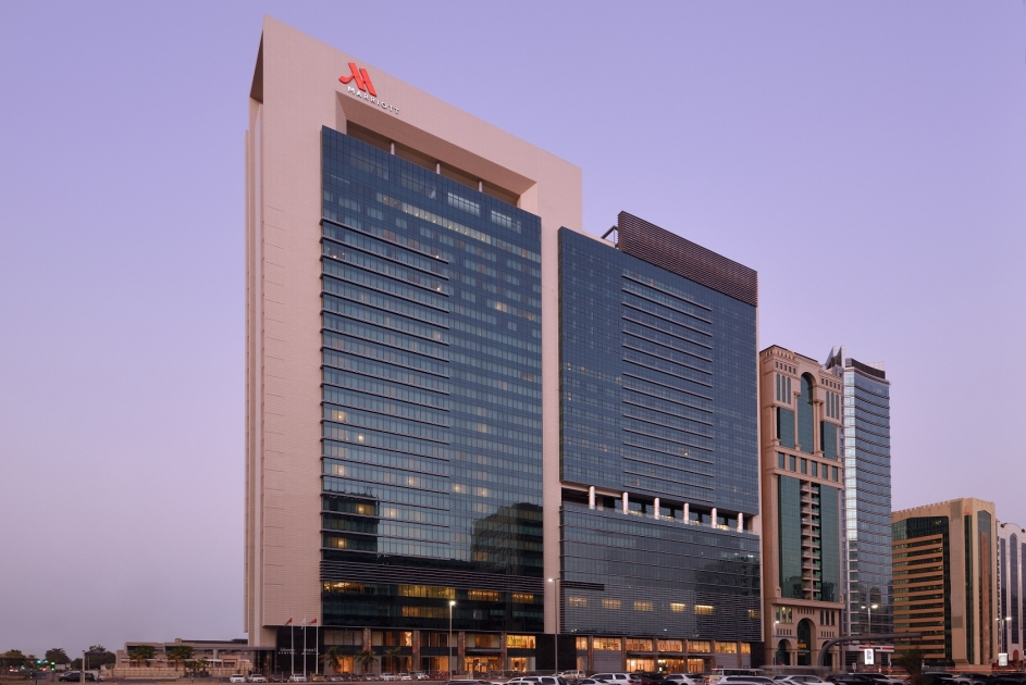 Marriott Hotel And Marriott Executive Apartments Celebrates One Year