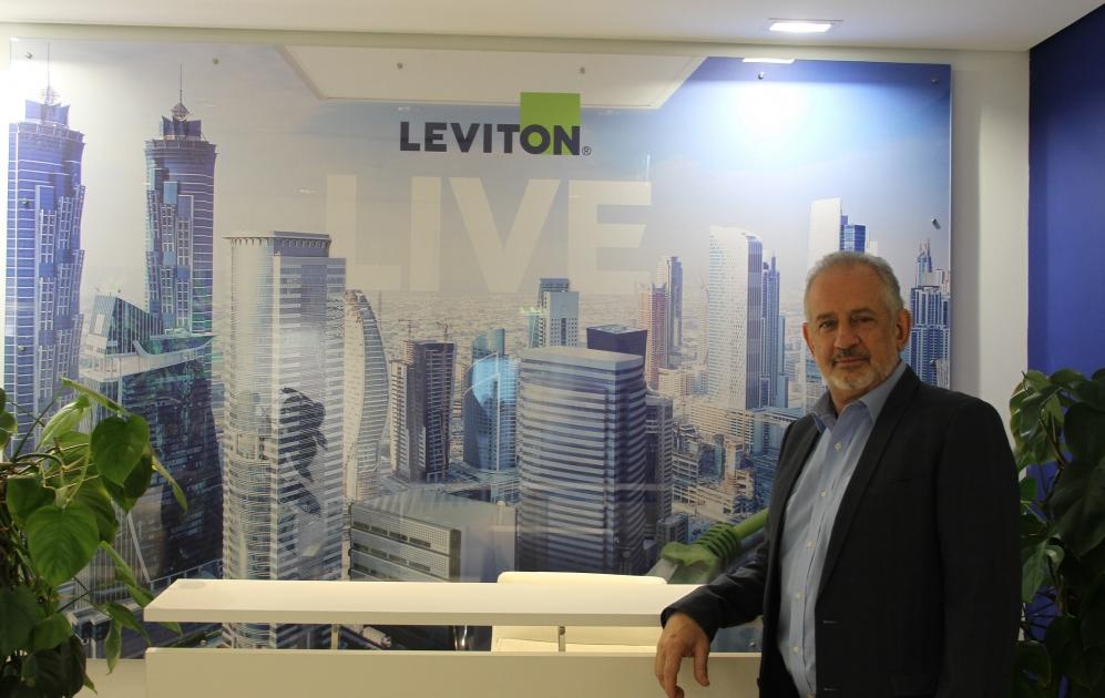 Leviton holds series of seminars across Middle East - Eye of Riyadh