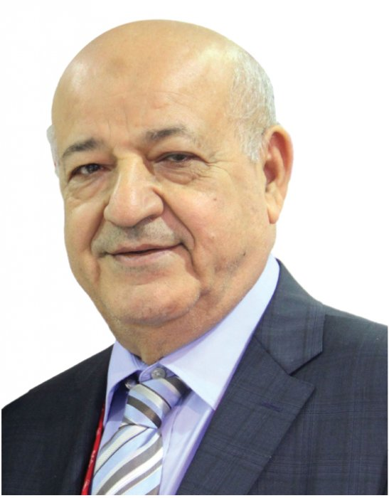 Mr. Mahmoud Awad, Managing Director of Concorde-Corodex Group