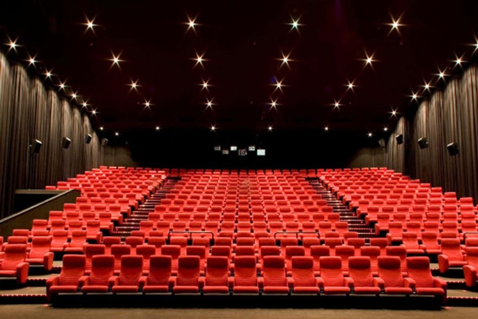City Center  Theater Vancouver Wa