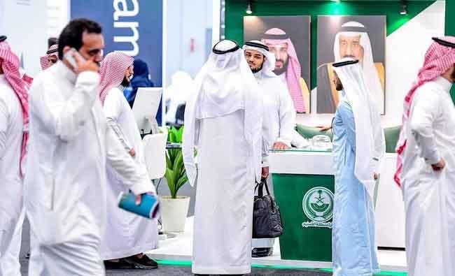 Saudi youth urged to consider franchising as serious option