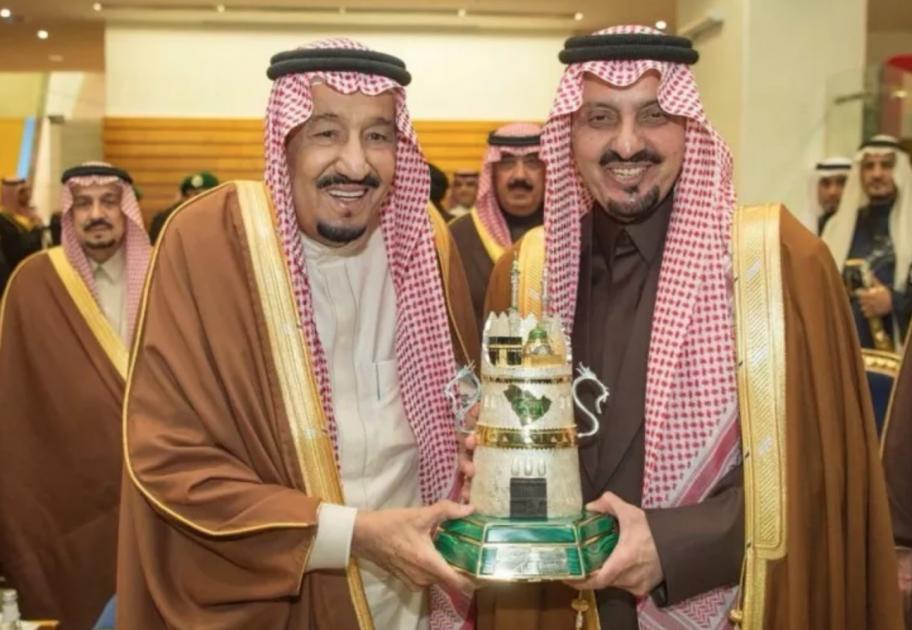 خالد عبدالعزيز بن بن فيصل