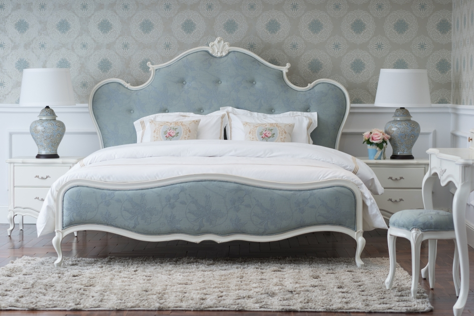 2xl launches malmo bed with floral designs for a vintage shabby chic rh eyeofriyadh com 2xl size uk 2xl login