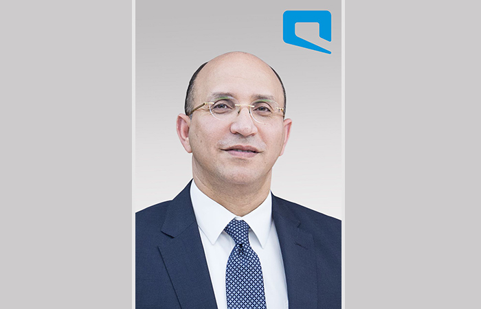Eng. Ahmed Aboudoma, Mobily CEO.
