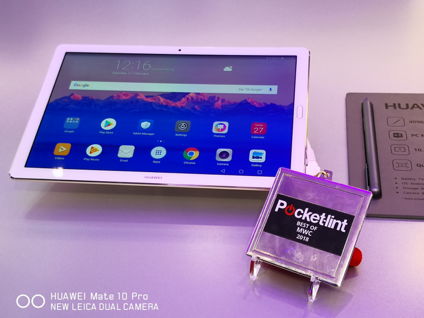 390312c7f5b Huawei Closes Out MWC 2018 with Over 30 Top Awards from Global Media ...