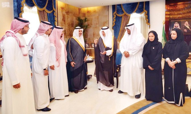 Makkah governorate eyes partnership with entrepreneurship college