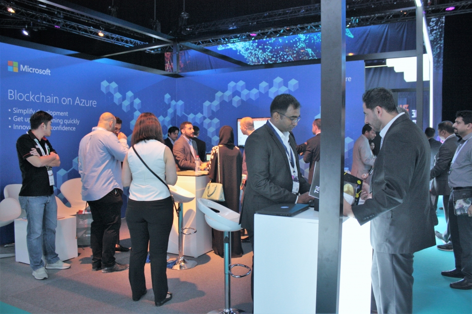 Microsoft showcases ground-breaking solutions at Future