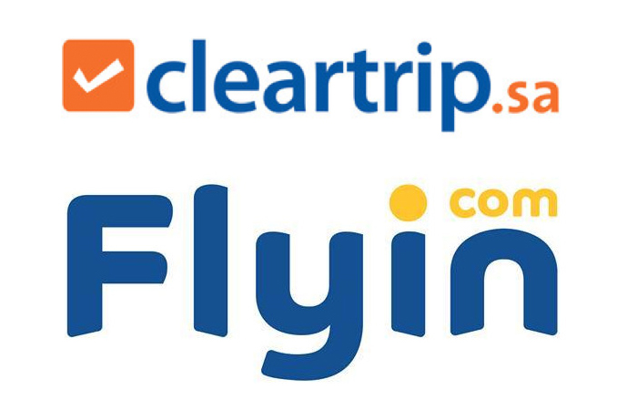Cleartrip and Flyin Join Forces - Eye of Riyadh