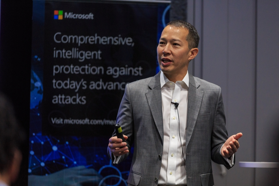 Microsoft hosts trust and security briefing for Regional Media