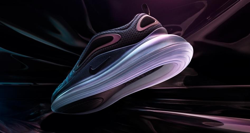 1757c5a71 سبع حقائق أساسية عن حذاء AIR MAX 720 الجديد
