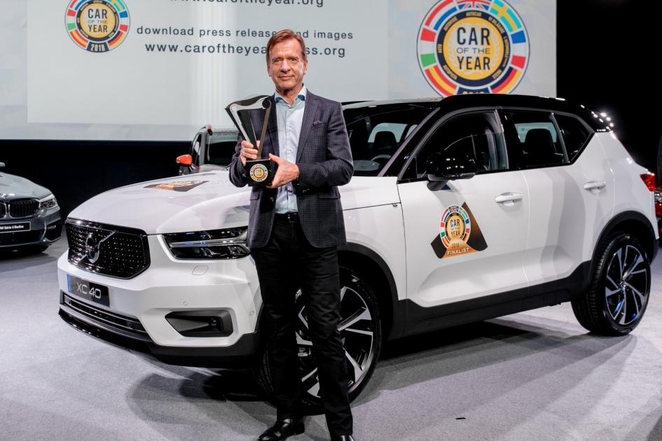 Nahwasharq inaugurates the first Volvo Cars showroom in KSA - Eye of