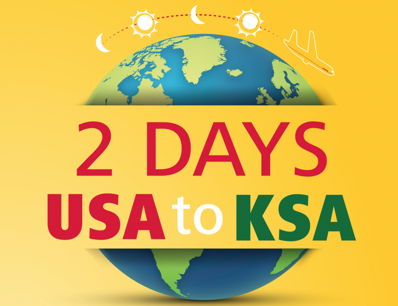 Dhl Express Saudi Arabia Launches New Service That Enables Customers To Get Shipments From Usa In Less Than 48 Hours