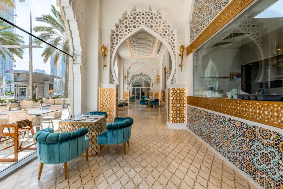 bab al mansour u2026gateway to authentic moroccan cuisine for