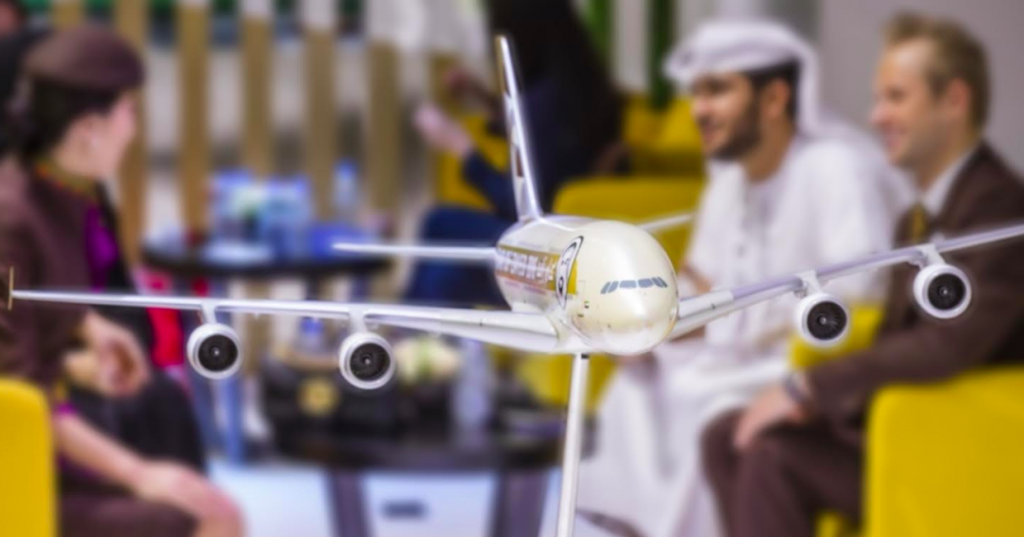 63% of Dubai Airport Passengers Were in Transit During 2018, Says
