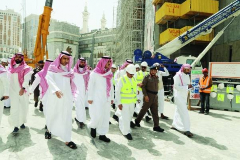 Prince Khaled approves three new Islamic museums in Makkah