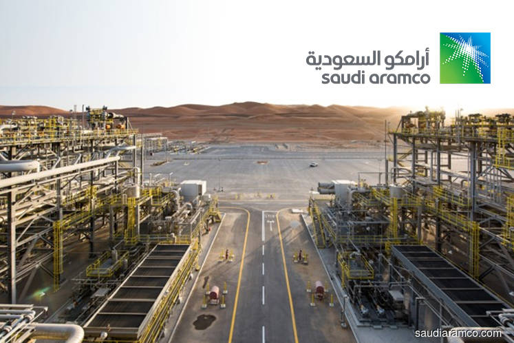 Saudi Aramco Announces Pricing of $12 Billion Bond Issuance - Eye of