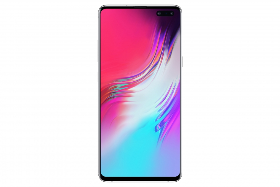 Create True Works of Art with Samsung's Galaxy S10 - Eye of