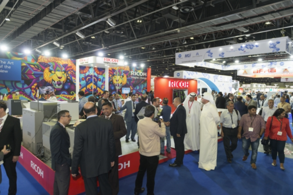 Deals worth millions of dollars sealed at Gulf Print & Pack 2019