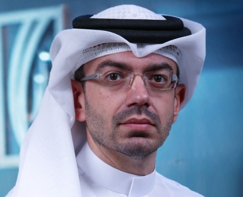 Ahmed Al Qassim, Executive Vice President, General Manager of Corporate Banking