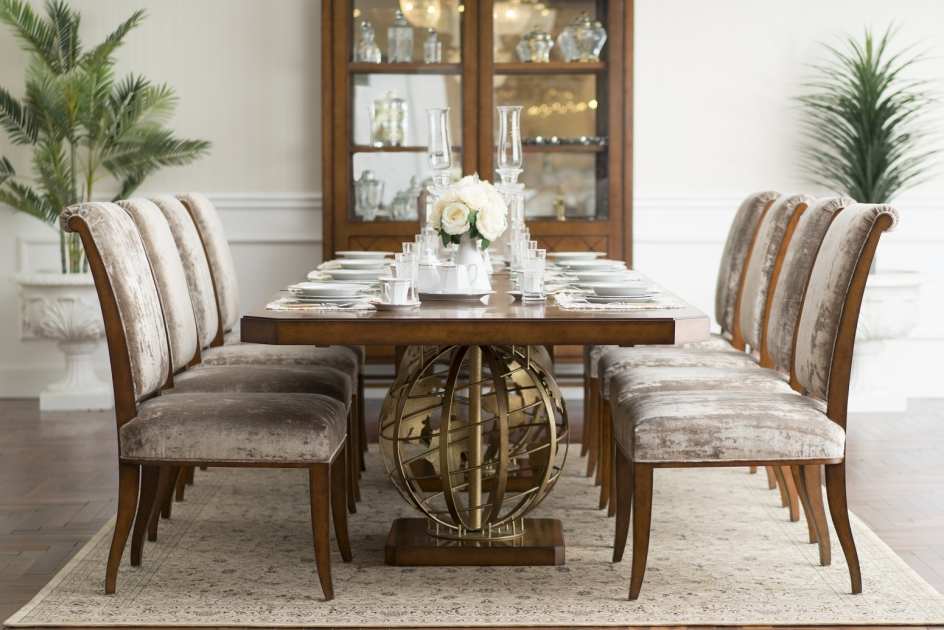 2xl Enhances Ramadan Dining Experience With The Launch Of New Mahogany Luxury Dining Furniture