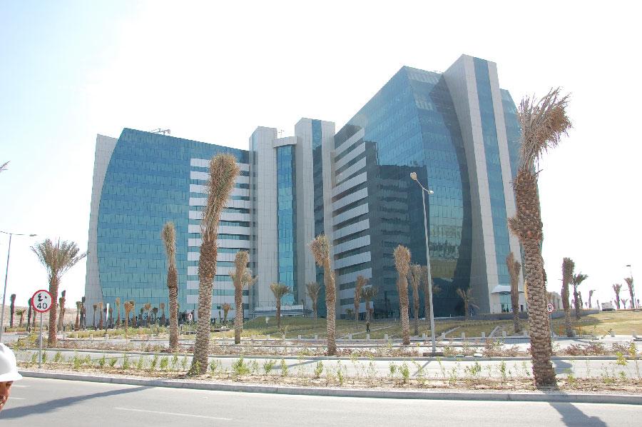 Saudi Aramco And Ge Partner To Install Saudi Arabia S